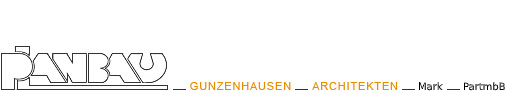 Planbau Architekten Gunzenhausen